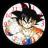 Anime Clocks