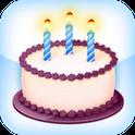 Birthday Calendar for Facebook