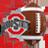 Ohio State Football Clock Pack