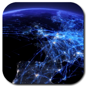 Air Traffic Live Wallpaper