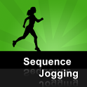 Sequence Jogging akkord akustisch