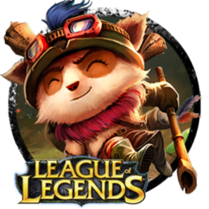 Jungle Timer League of Legends