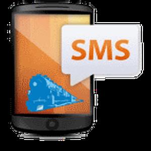 Rail Ticket SMS