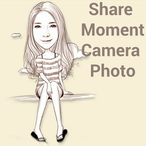 Share Moment Camera Photo
