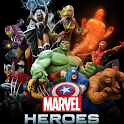 Marvel heroes Soundboard