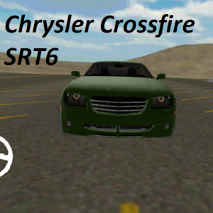 Chrysler Crossfire SRT6 Drive crossfire downloaden