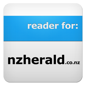 Reader for NZ Herald