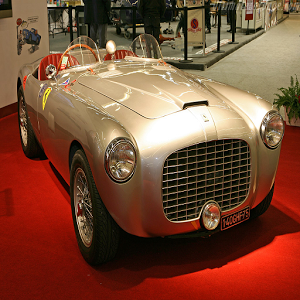 Ferrari 212 Export export
