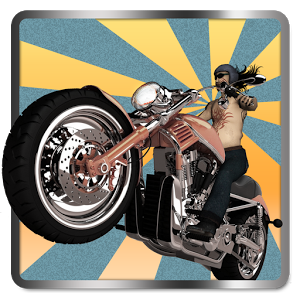 MOTOR BIKE RACER 3D bike motor