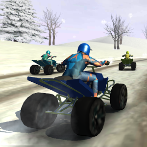 ATV Max Speed
