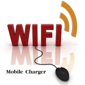 Wifi Mobile Charger mobile skype wifi