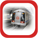 Delhi Metro Route & Fare metro route train