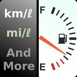 Fuel Consumption Conversion