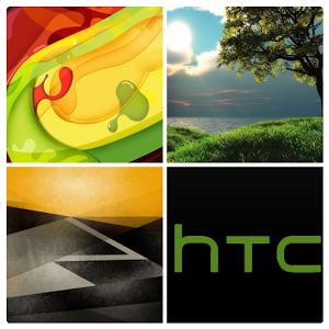 HTC Smartphones Wallpapers