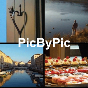 PicByPic: Photo Collage Maker