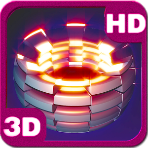 Power Shape Flare 3D Unit