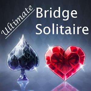 Ultimate Bridge Solitaire