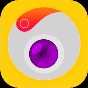 Selfie Editor-Retrica Selfie