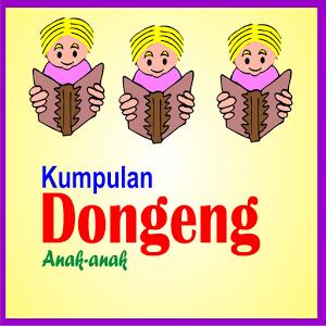 Kumpulan Cerita Dongeng