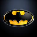 Batman Battery Widget