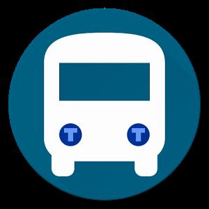 Burlington Transit Bus - Mont…