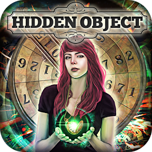 Hidden Object - Time Traveler