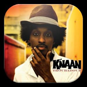 K`naan Lyrics