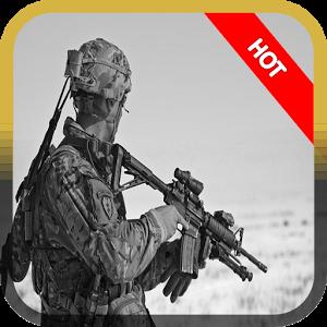 Modern War Combat FREE combat modern shooter