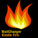 Kindle Fire - Wallpaper Change