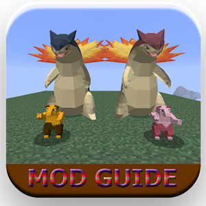 Guide For Pixelmon Mods