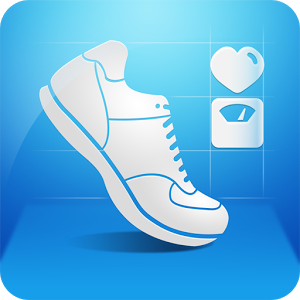 Pacer: Pedometer + Weight Mgmt