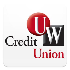 UW Credit Union Mobile credit mobile