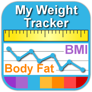 My Weight Traker, BMI,Body Fat