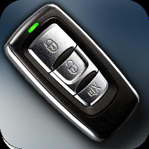 Car Key Alarm