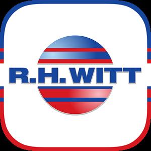 RH Witt Heating & Sheet Metal sheet metal layout