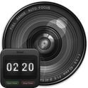Video video camera timer