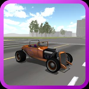 Roadster Simulator