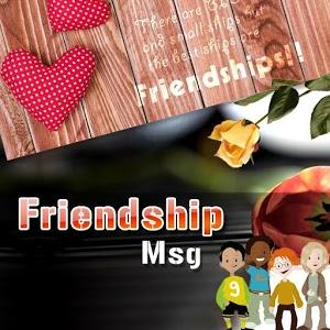 Friendship Msg friendship minecraftwiki reitweek