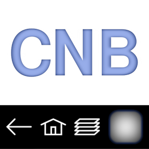 Cygery Custom NavBar