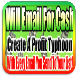 Email For Cash