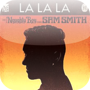 La La La- Naughty Boy naughty emoticons