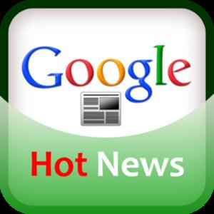 Google Hot News
