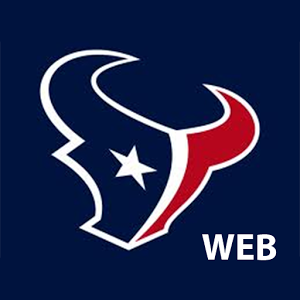 NFL HOUSTON TEXANS WEB houston real texans