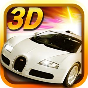 3D Real Racing