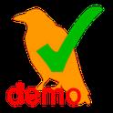 UK/WP Birding Checklist (demo)