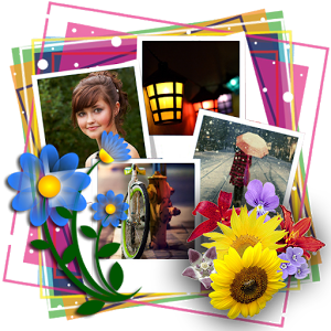 Modern Collage Frames - Photos collage photo photos