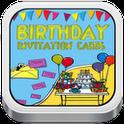 Birthday Party Invitation Card free party invitation templates