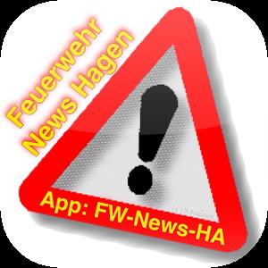 Feuerwehr-News Hagen