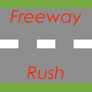 Freeway Rush