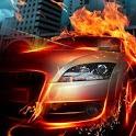 Wheels On Fire 3D